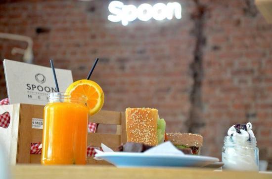 Spoon Thessaloniki