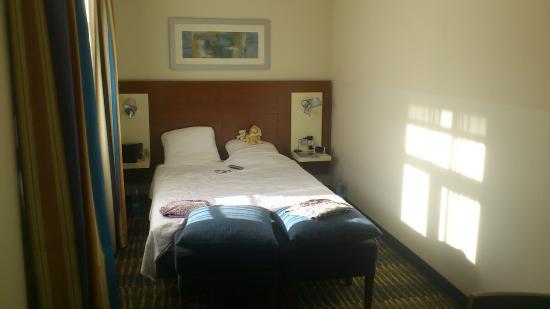 Hampshire Hotel - Theatre District Amsterdam: Room 402