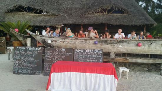 Mangi's Bar and Restaurant