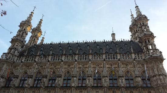 Louvain Louvain