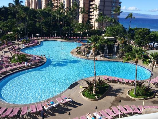 Ka Anapali Beach Club Updated 2019 Prices Resort Reviews Maui Hawaii Tripadvisor