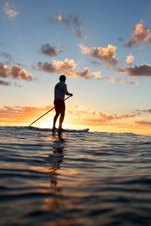 Blue Planet Stand UP Paddle Boards