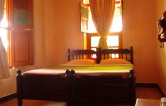 Hotel Coramandal Heritage