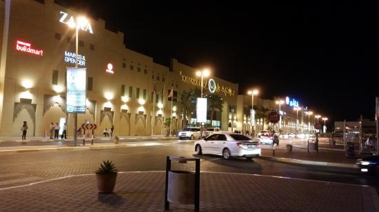 01e3e7357 بوادي مول ليلا - Picture of Bawadi Mall, Al Ain - TripAdvisor