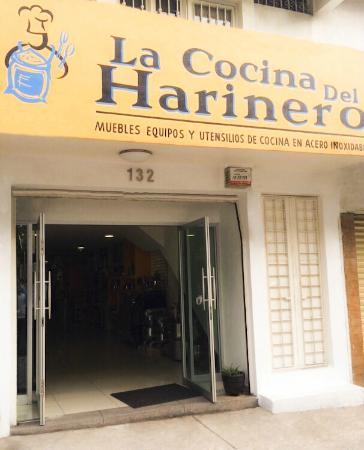 Foto de la cocina del harinero colima la cocina del - La cocina del 9 ...