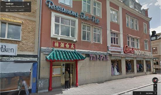Tai Pak Kinesisk Restaurang