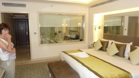 Premier Le Reve Hotel And Spa Thomson