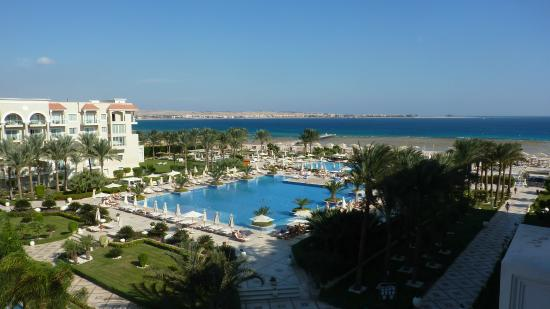 premier le reve hotel  Premier Le Reve Hotel & Spa 5*, Єгипет,  Сахл Хашиш - photo