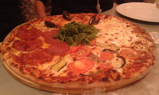 Suzie's Pizzerie and Restaurant