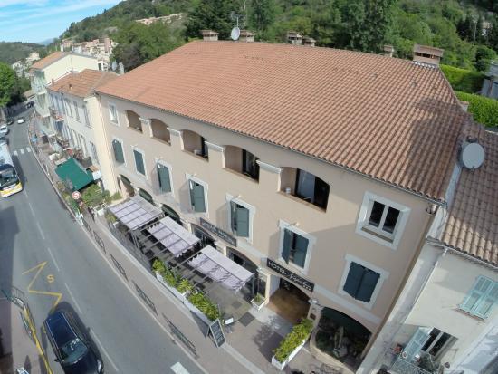 Hotel Restaurant Le Napoleon: vue d'ensemble