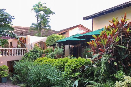Santa Lucia Guesthouse