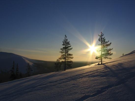 Hotel Schäfli Uzwil: Wintersports - only a 30 km drive from Uzwil