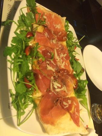 AMICO Italian Restaurant: Tronchetto