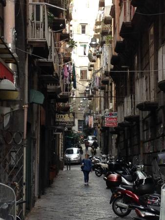 Hotel Piazza Bellini A Napoli