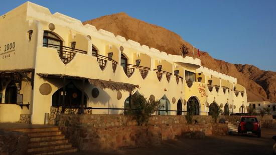 The Bedouin Moon Hotel : Bedouin Moon Hotel