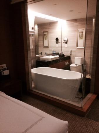 Grand Skylight International Hotel Guanlan: Room 1005