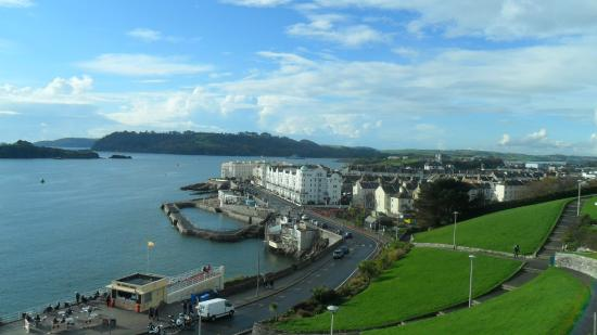 Invicta Hotel Plymouth Reviews