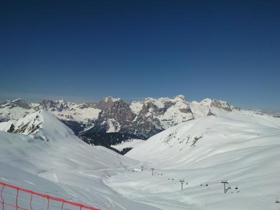 Ston8 Snowpark Ciampac