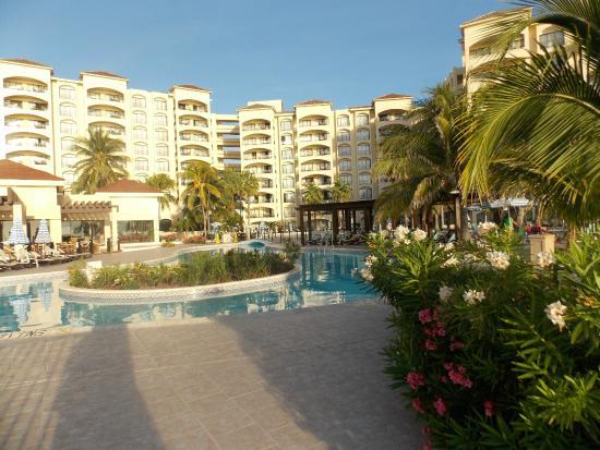 The Royal Caribbean: Hotel Royal