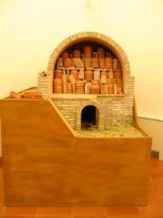 Antiquarium Comunale di Baschi