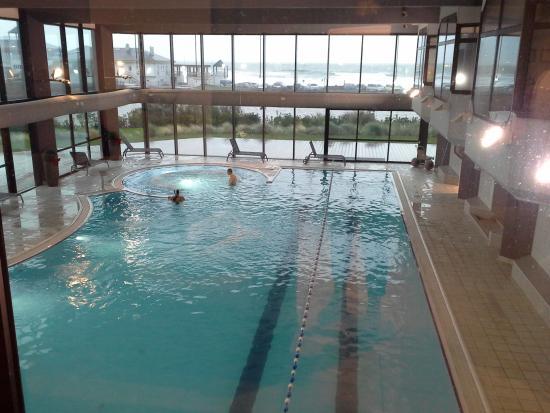 Hotel Spa Sable D Olonne