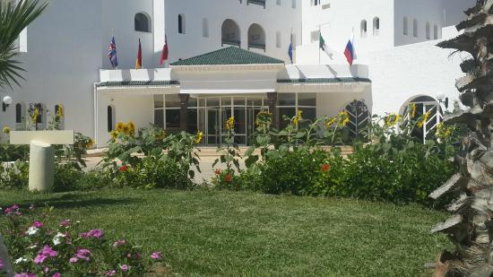 Photo of Miramar Golf Hotel Port El Kantaoui