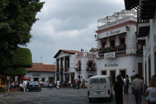 Real de Minas de Taxco