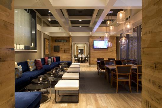 The Westin O'Hare: Benchmark Restaurant