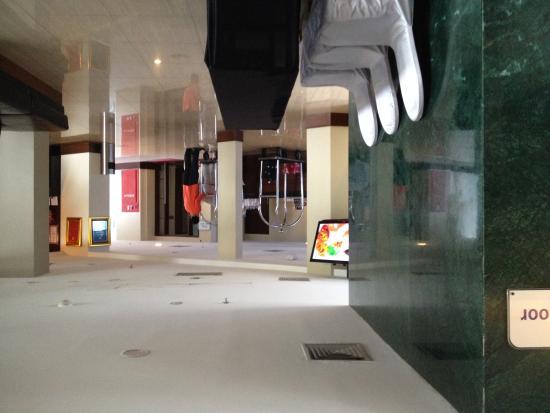 Aston Tanjung Pinang Hotel and Conference Center: Lobby