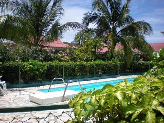 La Kallina: piscine