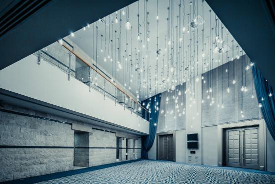 Wyndham Ankara: Foyer