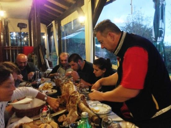 Villa Sumrak: Family Festivities with Miro!