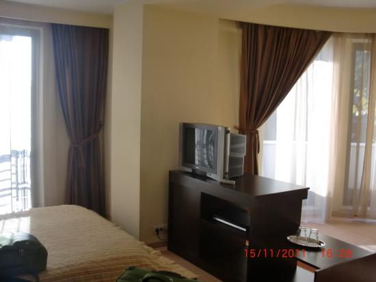 Volo Hotel - Bucharesti
