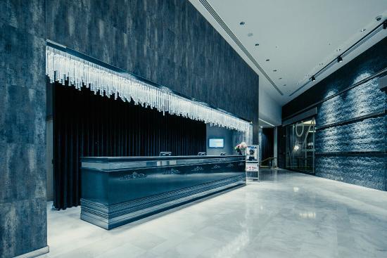 Wyndham Ankara: Reception