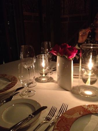La Mer -  L'Aperitif: ハレクラニ内のレストラン