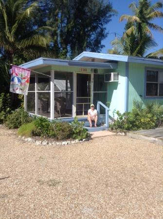 Periwinkle Cottages of Sanibel: The Ibis