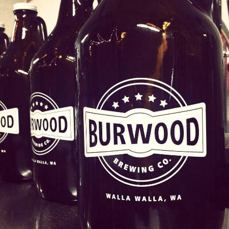 ‪Burwood Brewing Company‬