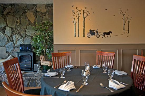 Old Coachman Eatery