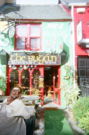 The Sugan Hostel