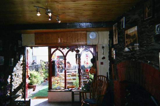 The Sugan Hostel : Reception