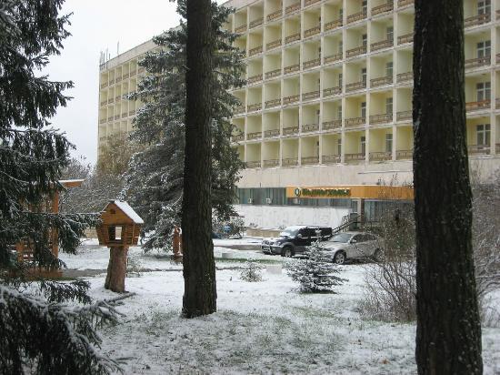 Domodedovo Urban Okrug, روسيا: Подмосковье жемчужина подмосковья