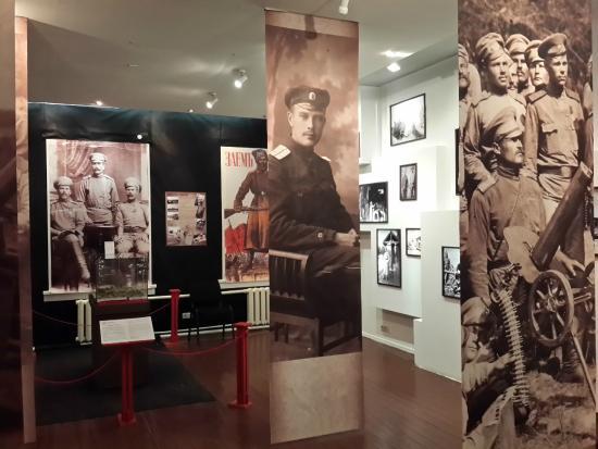 Museum of Novosibirsk