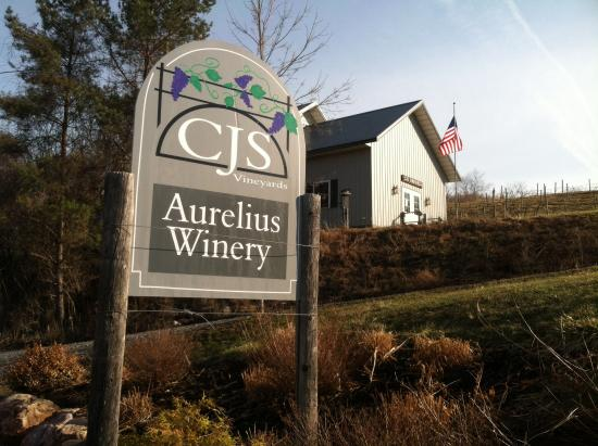 ‪CJS Vineyards‬