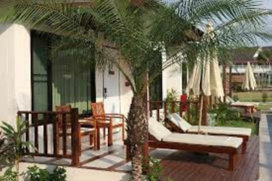 นาจอมเทียน, ไทย: Pinnacle Resort and Spa  Na Chom Thian, Thailand
