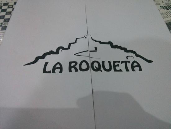 LA ROQUETA