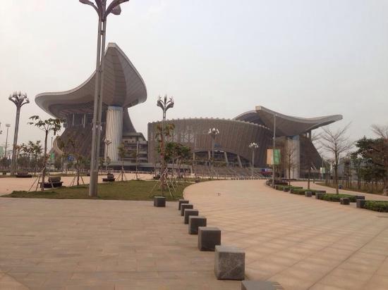 广西体育馆