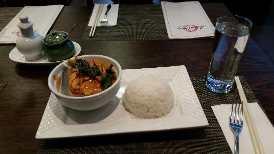 Restaurant Asian Dining