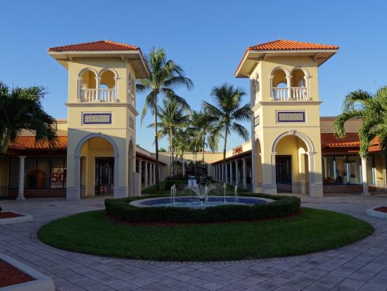 Florida Keys Premium Outlets: Fl. Keys premium outlet