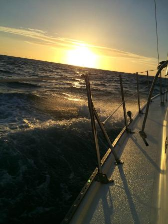 """Red Anchor Charters: All we can say is, """"WOW!"""""""