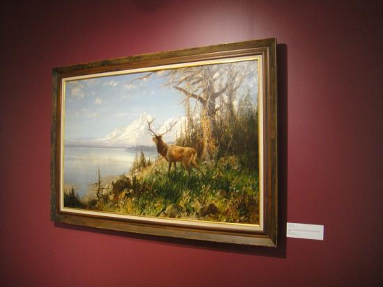 Wildling Art Museum: Painting the Wilderness: John Fery and Contemporaries